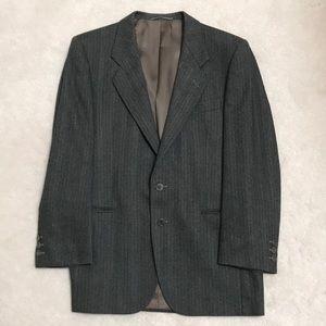 Jaeger vintage wool blazer
